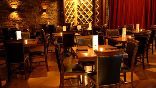 The Turf Room Restaurant North Aurora Illinois